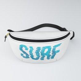 SURF  Fanny Pack