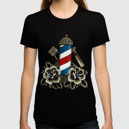 Barber's Life T-shirt