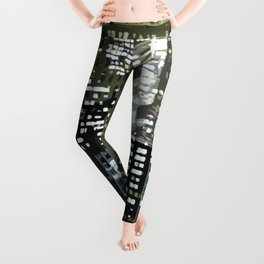 Night City 1 Leggings