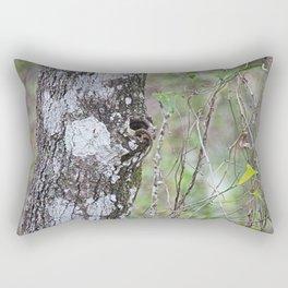 Motley Residents Rectangular Pillow