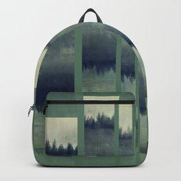 november afternoon Backpack