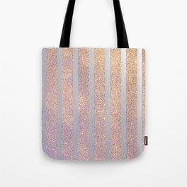 Dusky Jailbreak Tote Bag