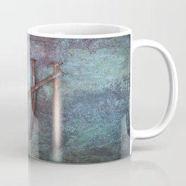 Five Nails Coffee Mug