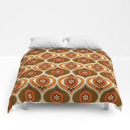 Daisy Dreaming Comforters