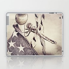 D-Fly Draw Laptop & iPad Skin