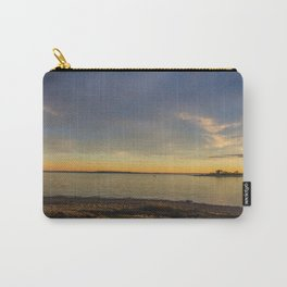 Sunset, Fort Peck Lake 2 Carry-All Pouch