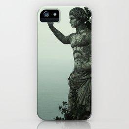 Island Beckoner iPhone Case