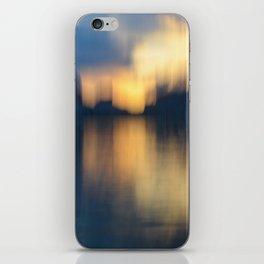 Esprit de Rio iPhone Skin