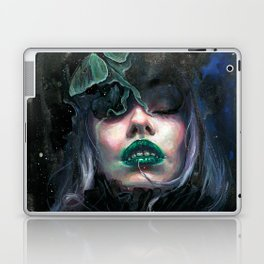Sweet Void Laptop & iPad Skin