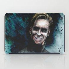 David 8 iPad Case