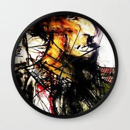 Salon Wall Clock