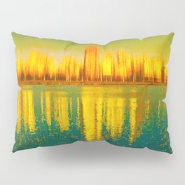 Oz New York City Fantasy Gift Pillow Sham
