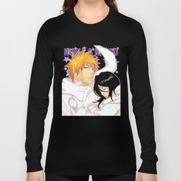 Bleach: Ichigo X Rukia Long Sleeve T-shirt