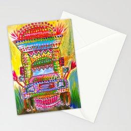 Dekh Magar Pyaar Se Stationery Cards