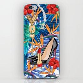 Luxury iPhone Skin