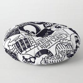 PARAPHERNALIA Floor Pillow