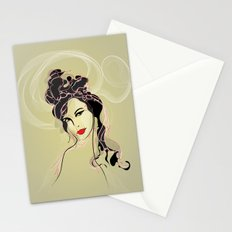 Look Stationery Cards