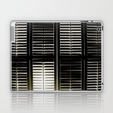 shutter Laptop & iPad Skin