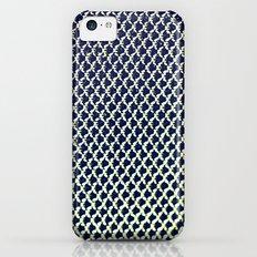 Mesh bag iPhone 5c Slim Case