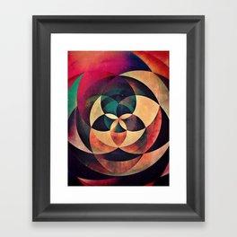 flyrylwyck Framed Art Print