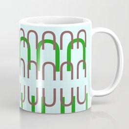 mod paper clip Coffee Mug