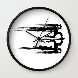 chubbalink Wall Clock