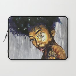 Naturally Poetree Laptop Sleeve