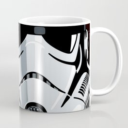 Empire Stormtrooper Coffee Mug