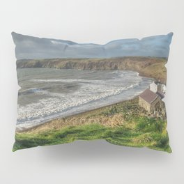 Pilgrims Rest Pillow Sham