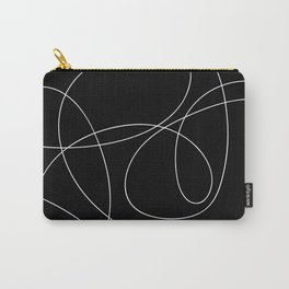 Loops Carry-All Pouch
