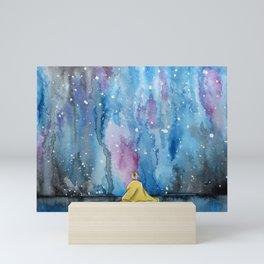 le petit prince Mini Art Print