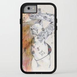 Saravah iPhone Case