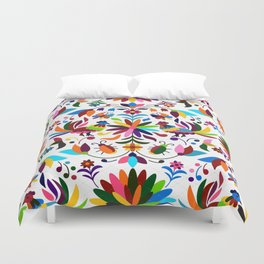 Mexico pattern Duvet Cover