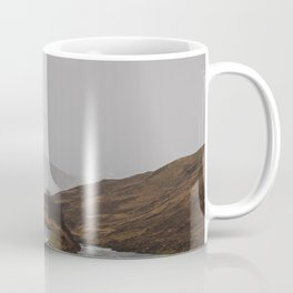 Glen Etive Road Coffee Mug