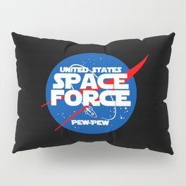 Space Force 2 Pillow Sham