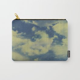 Instant Series: Clouds II Carry-All Pouch