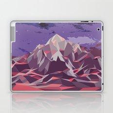 Night Mountains No. 6 Laptop & iPad Skin