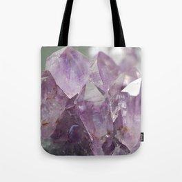 Amethyst 1 Tote Bag