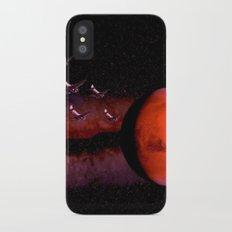 Pearl Harbor Slim Case iPhone X