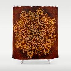 Motivo Shower Curtain