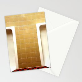 Do The Duchamp Stationery Cards