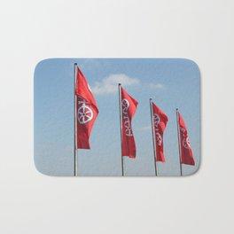 Mainz Flag Bath Mat