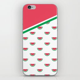 Many-a-Melons iPhone Skin