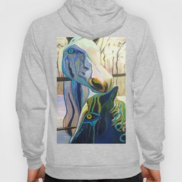Compassion Hoody