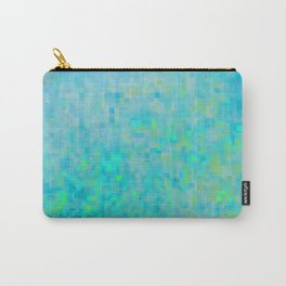 play of light .blu Carry-All Pouch