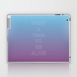 WATTBA Laptop & iPad Skin