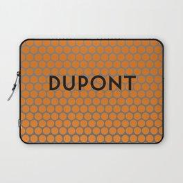 DUPONT   Subway Station Laptop Sleeve