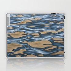 Ocean Abstract Laptop & iPad Skin