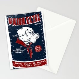 Union Extra Stationery Cards