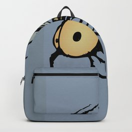Paquito Mosquito Backpack
